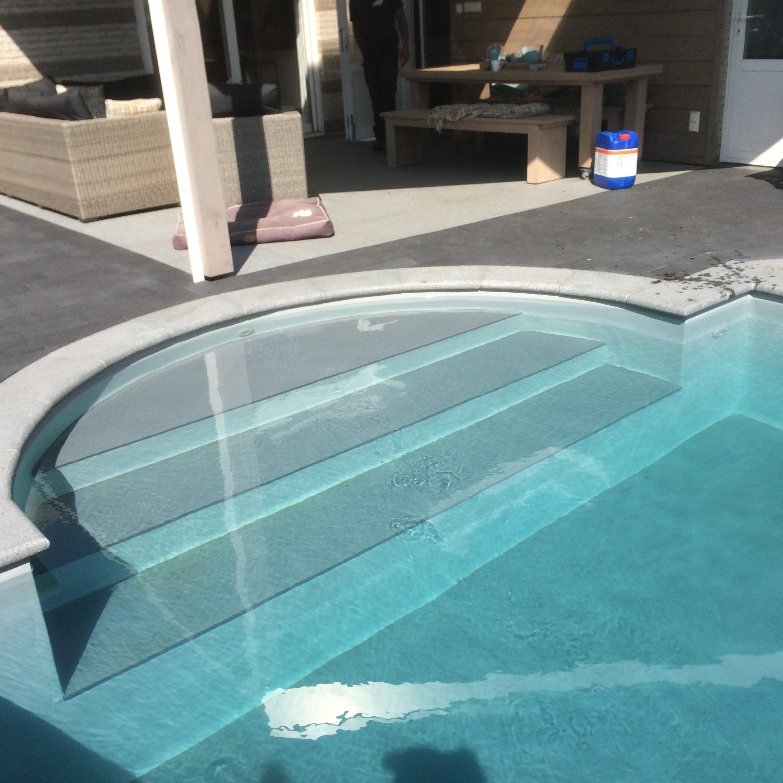 Hoe kunt u uw zwemwater schoonhouden?